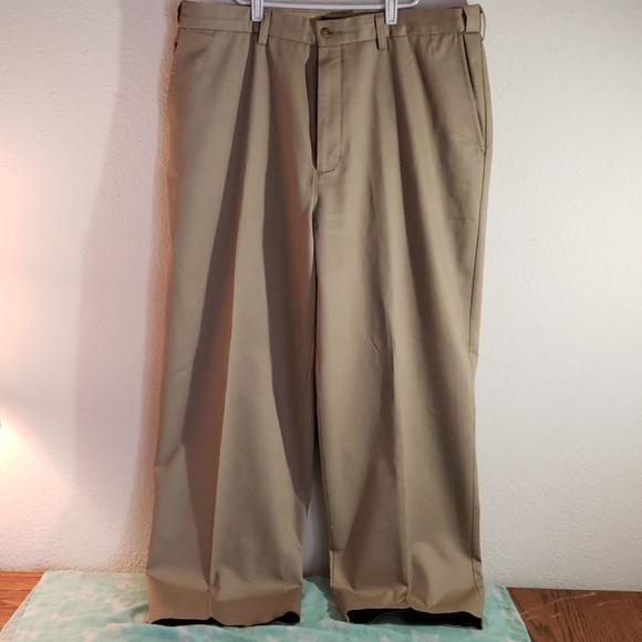**4/$20**Croft and Barrow slacks